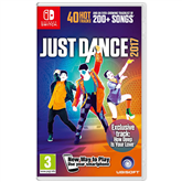 Switch mäng Just Dance 2017