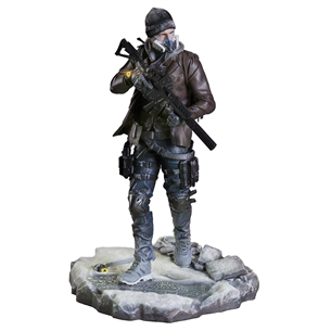 Kujuke The Division Male Agent