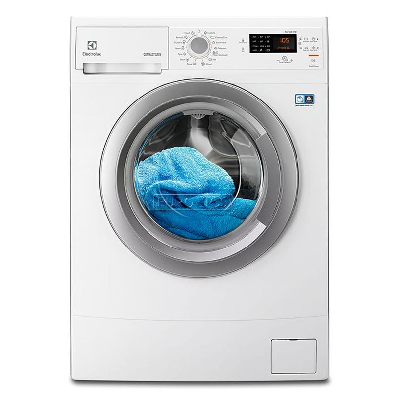 washing machine electrolux 7kg ews1274sau