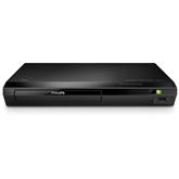 3D Blu-ray/DVD player Philips BDP2590B