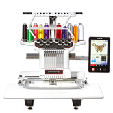 Embroidery Machine Brother Entrepreneur Pro X PR1050X