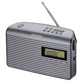 Raadio Grundig Music 61