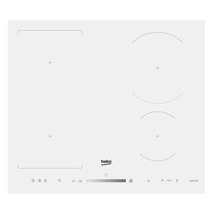 Интегрируемая индукционная варочная панель Beko