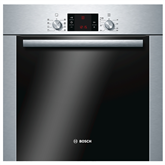 Built - in oven Bosch / capacity: 57 L
