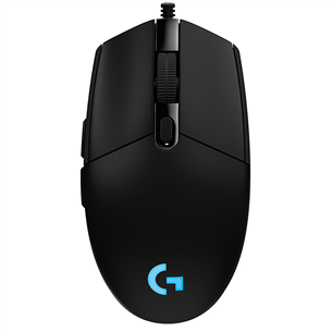 Optical mouse G203 Prodigy, Logitech