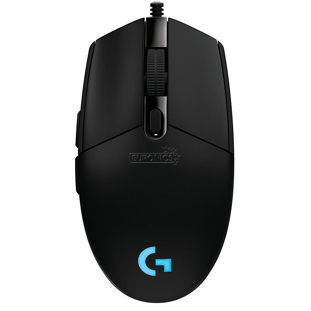 8eb3510a3e1 Optical mouse G203 Prodigy, Logitech, 910-004845