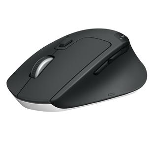 Wireless optical mouse Logitech M720 Triathlon