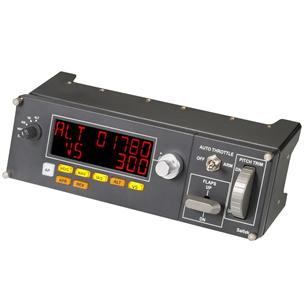 Multi panel Logitech Saitek Pro Flight Multi Panel 945-000009