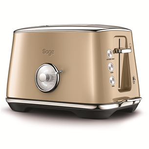 Toaster the Toast Select Luxe, Sage (Stollar)