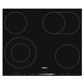 Built-in ceramic hob, Beko