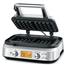 Vahvliküpsetaja Sage the Smart Waffle