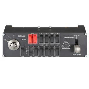 Switch panel Logitech Saitek Pro Flight Switch Panel 945-000012