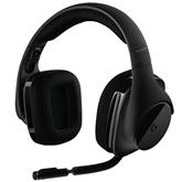 7.1 headset Logitech G533