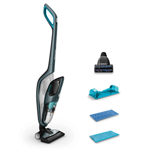 Tolmuimemis- ja pesemissüsteem Philips PowerPro Aqua