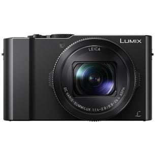 Fotokaamera Panasonic DMC-LX15