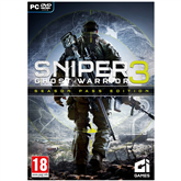 Arvutimäng Sniper Ghost Warrior 3 Season Pass Edition