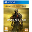 PS4 mäng Dark Souls III: The Fire Fades Edition