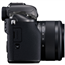 Hübriidkaamera Canon EOS M5 + objektiiv 15-45mm IS STM
