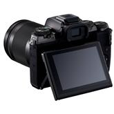 Hybrid kaamera Canon EOS M5 + 18-105mm IS STM lens