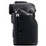 Hübriidkaamera kere Canon EOS M5