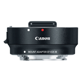 Adapter Canon EF-EOS M