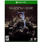 Игра для Xbox One, Middle-Earth: Shadow of War