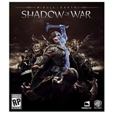 Arvutimäng Middle-Earth: Shadow of War
