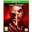 Xbox One mäng Tekken 7