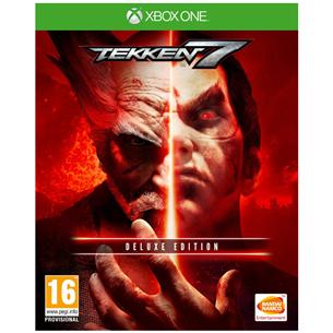 Xbox One mäng Tekken 7 Deluxe Edition