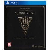 PS4 mäng Elder Scrolls Online: Morrowind Collectors Edition