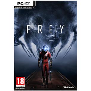 Arvutimäng Prey