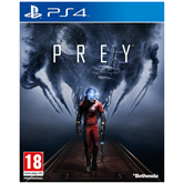 PS4 mäng Prey