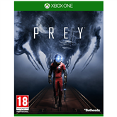 Xbox One mäng Prey
