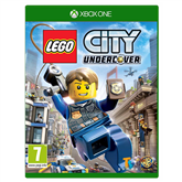 Игра для Xbox One, LEGO CITY Undercover