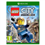 Xbox One mäng LEGO CITY Undercover