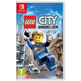 Игра для Nintendo Switch, LEGO CITY Undercover