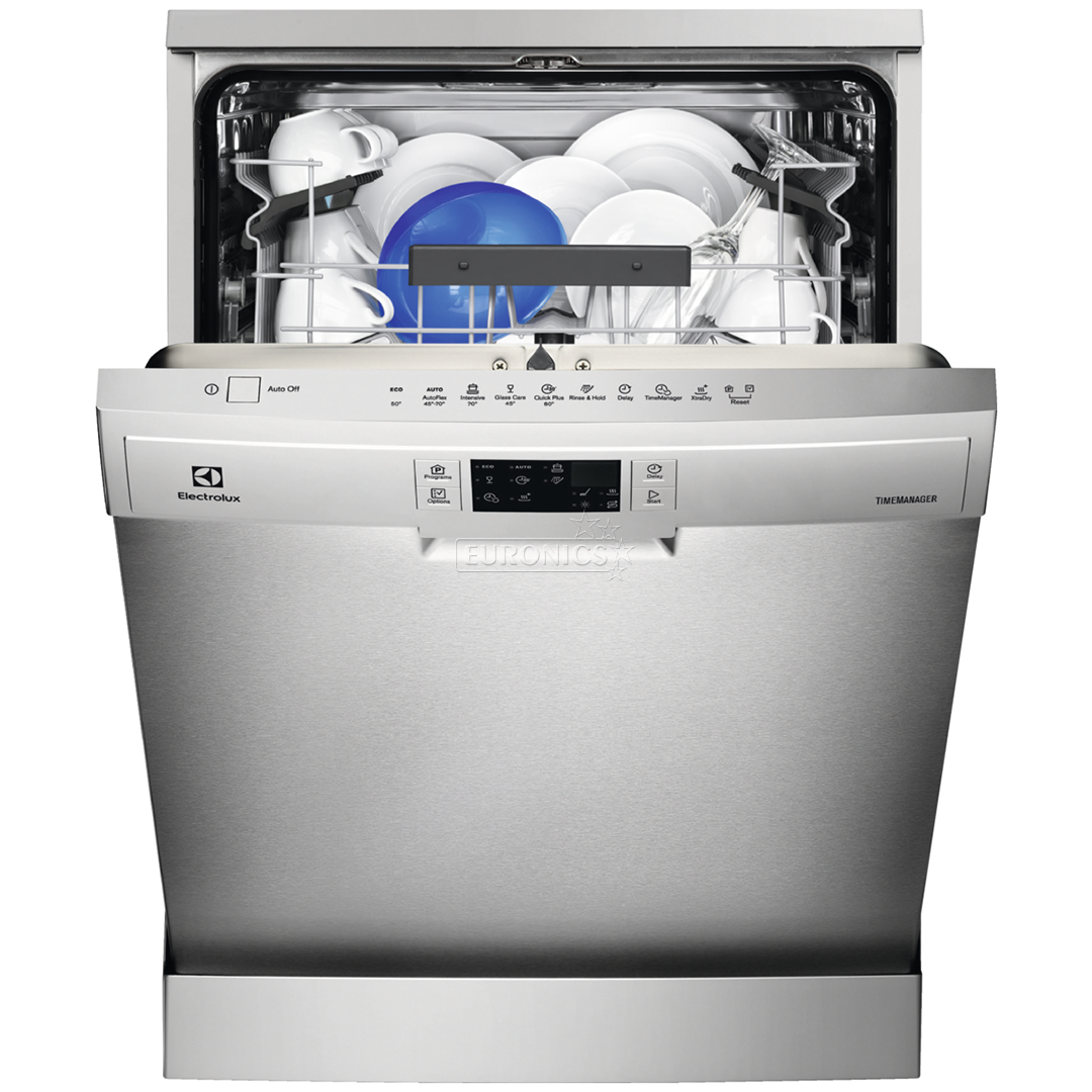 Dishwasher Electrolux 13 Place Settings Esf5555lox