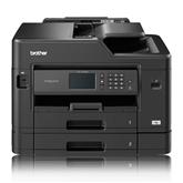 Мультифункциональный цветной струйный принтер Brother MFC-J5730DW