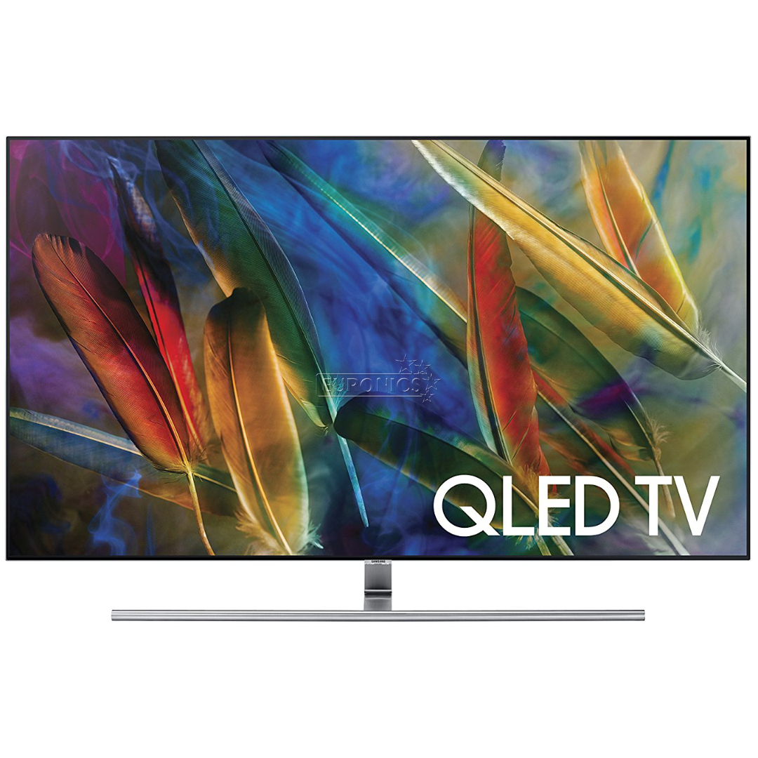 55 Ultra Hd Qled Tv Samsung Qe55q7famtxxh