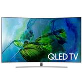 65 Ultra HD QLED-телевизор Samsung