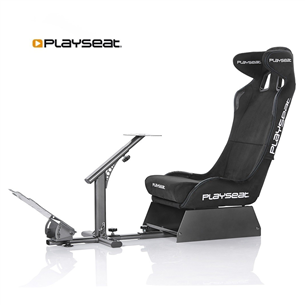 Rallitool Playseat Evolution Alcantara Pro
