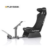 Rallitool Playseat Evolution Alcantara Pro