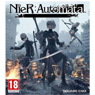 Arvutimäng Nier: Automata Limited Edition