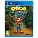 PS4 mäng Crash Bandicoot N. Sane Trilogy