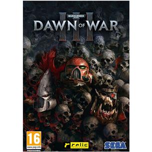 Arvutimäng Dawn of War III