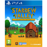 PS4 mäng Stardew Valley Collectors Edition