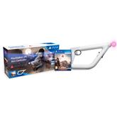 PS4 VR mäng Farpoint + Aim Controller