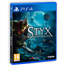 PS4 mäng Styx: Shards of Darkness