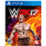 PS4 mäng WWE 2K17