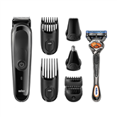 Multi Grooming Kit Braun Face&Head MGK3060
